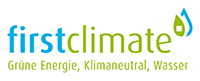Logo firstclimate